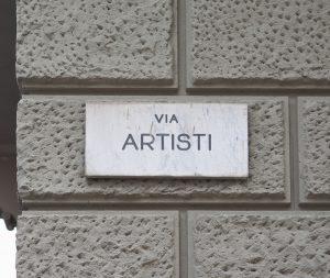 via-artisti